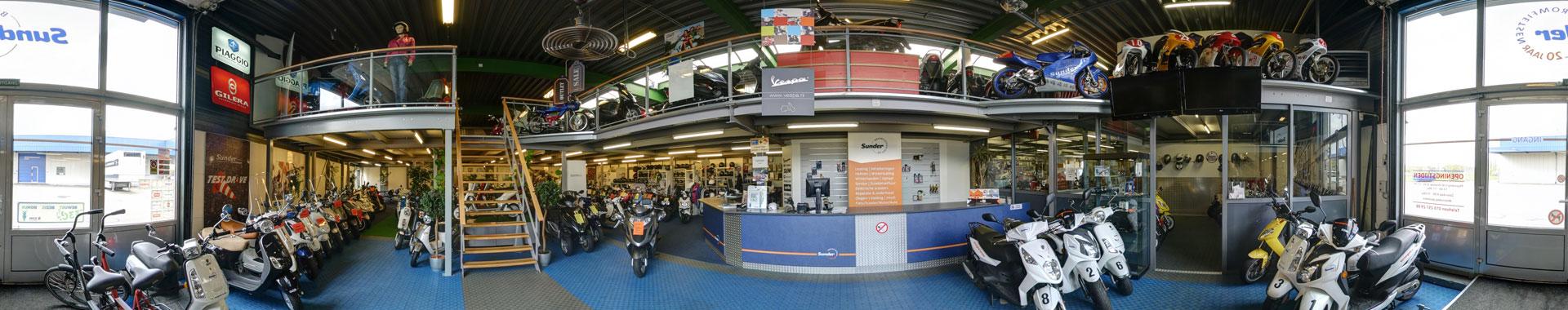 Uitzonderlijk 360gradenfotopanorama.nl - Google Streetview   Trusted voor bedrijven MZ-52